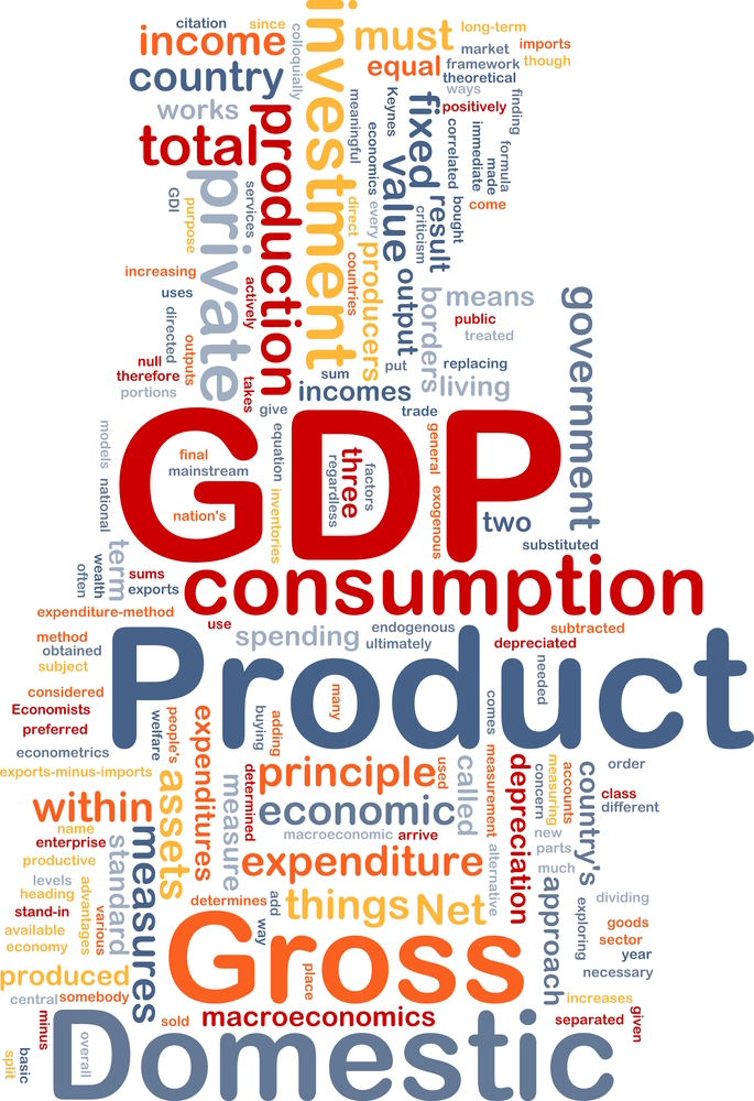 GDP Data for the U K today is key - Purely a revision of