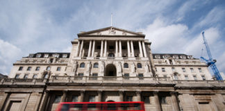 Bank of England Policy Troubling Pound Sterling