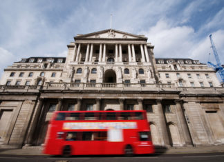 Bank of England Announces Emergency 50bps Rate Cut