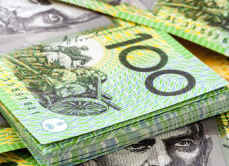 Australian Dollar Jobs Data: Strong Performance to Match That of the Pound Sterling