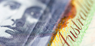 Sterling falls versus Australian dollar, as Brexit outlook up-in-the-air
