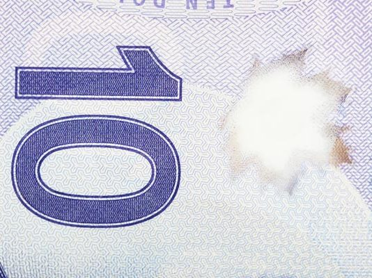 Canadian dollar improves against the pound as oil prices rise