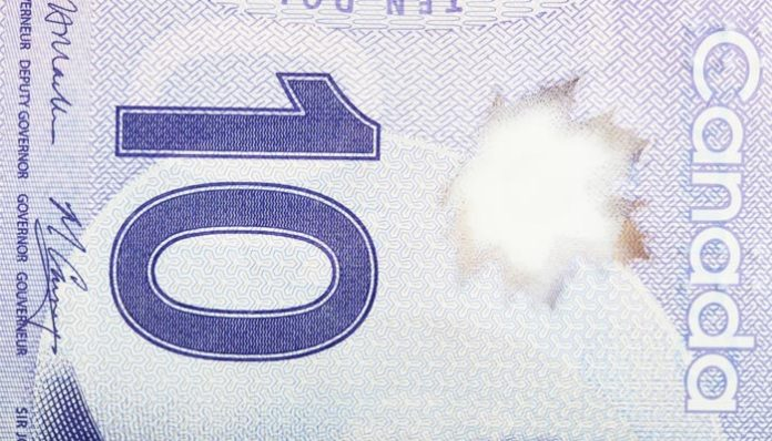 Pound to Canadian Dollar Exchange Rates Continue to Fall Lower - Brexit Continues