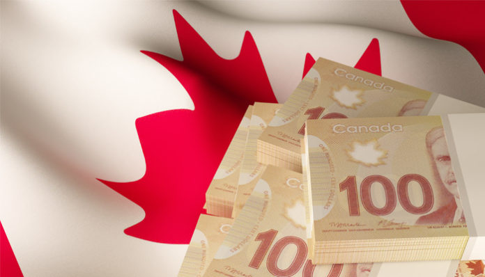 Pound to Canadian Dollar Outlook: Canadian Dollar Drops to Four-Year Low as Economic Fears Spike