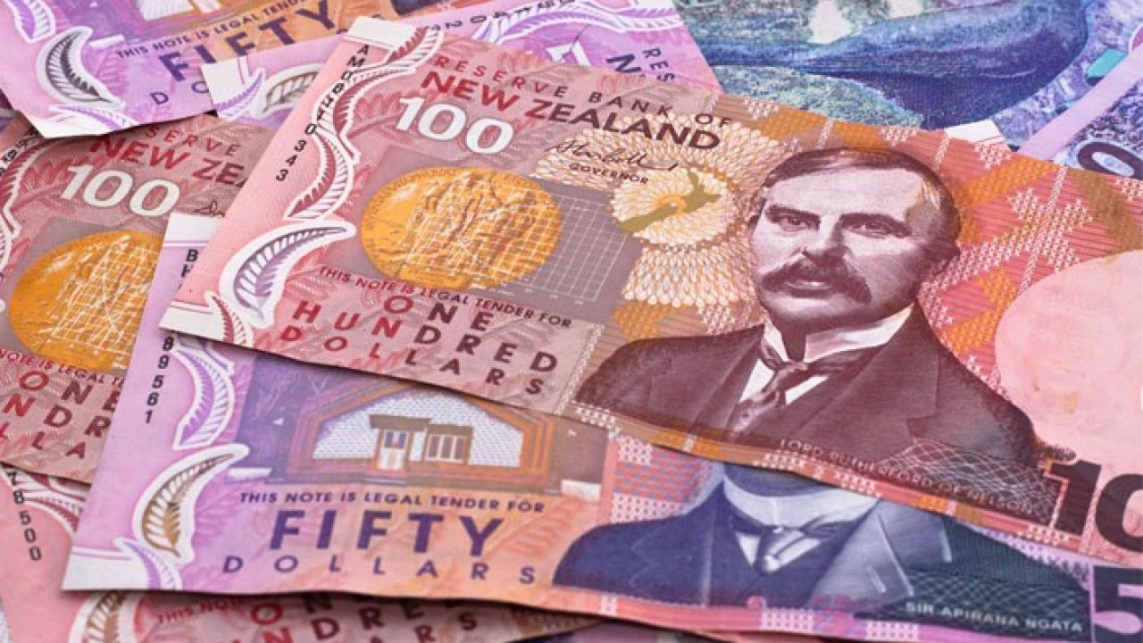 Pound To New Zealand Dollar Rates