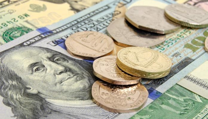 GBP to USD Exchange Rates Move Higher Despite Contraction in UK Retail Sales