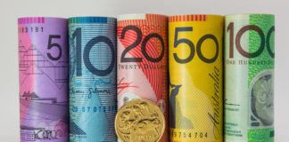 Australian Dollar Volatile as it Awaits Labour Force Report as GBP Rises on BoE Rate Cut Bet Reversal