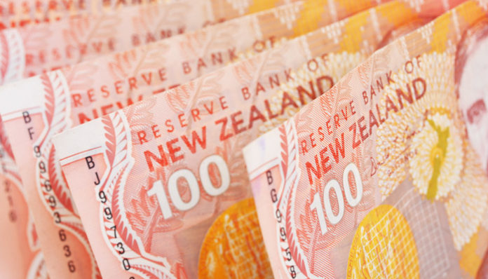 New Zealand Dollar Exchange Rate: Investors Flee Leaving NZD Behind