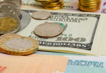 The reasons why I think GBPUSD exchange rates could fall below 1.30 this month
