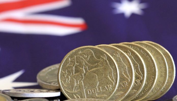 Australian election cause volatility for pound to Australian dollar rates