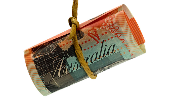 Could the Pound fight back vs the Australian Dollar towards the end of the week?