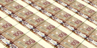 Canadian Dollar Tipped to Edge Over Pound Sterling This Year