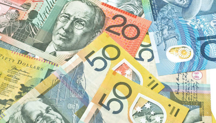 Will GBPAUD rates rise above 1.80 again? Interest rates shifts will be key...