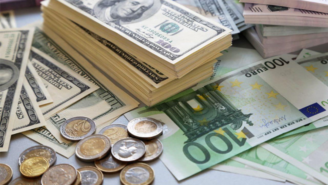 Pound To Us Dollar Exchange Rates
