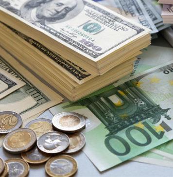 Pound to US dollar exchange rates: pound to US dollar reaches 4 month low