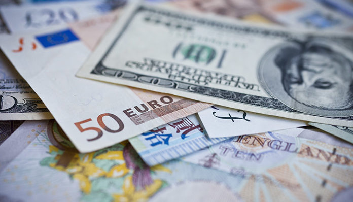 When Should I My Euros Or Dollars Tom Holian Pound