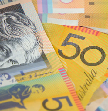 Australian Dollar Strengthens After Strong Inflation Data as GBP Faulters on BoE Decision