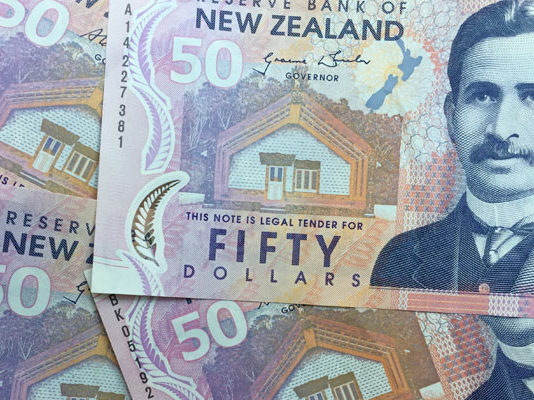 """Pound to New Zealand Dollar Forecast: RBNZ Governor Orr signals, """"We are ready to act further"""""""