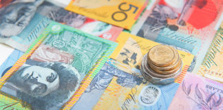 Value of Aussie dollar driven up by GBP weakness rather than AUD strength