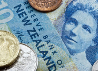 Will positive data out of New Zealand boost the chances of a RBNZ rate hike later this year?