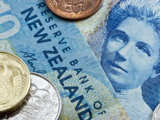 GBP NZD Forecast: UK Business Confidence Hits Sterling Exchange Rates