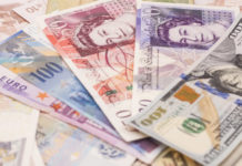 Pound to US Dollar rate Further Dollar strength expected against Sterling?