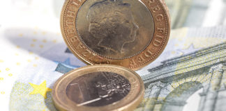 Pound to Euro outlook ECB suggesting further monetary stimulus where next for Sterling Euro exchange rates?