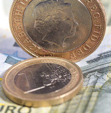 Pound to Euro exchange rates Will GBP/EUR rates fall again as Brexit uncertainty increases?