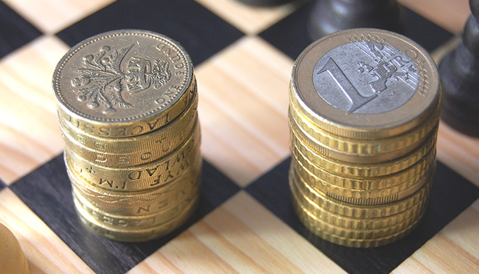 Why the pound is likely to fall