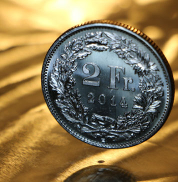 Brexit to drive pound to Swiss franc exchange rates