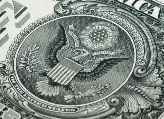 Will the US dollar improve against the pound this week?