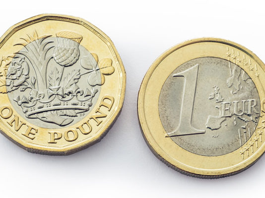 Pound Sterling Forecast Will the Pound Make Gains Against the Euro?