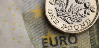 Pound to Euro Rate Hits Another 6-Month High as Markets Await Tonight's TV Debate