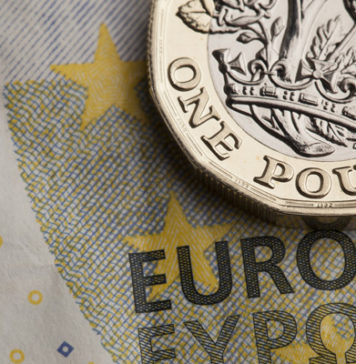 GBP to EUR: Sterling Recovers Last Week's Losses Against the Euro