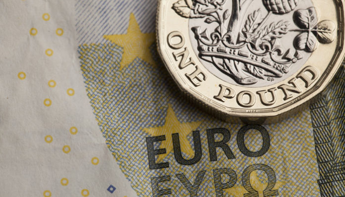 Pound to Euro exchange rate What could affect GBPEUR rates in November?