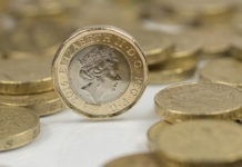Pound to Euro - GBP Rises on Rishi Sunak's Furlough Part 2
