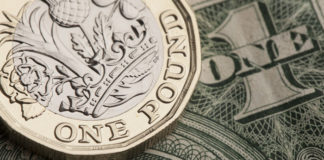 Pound to Dollar Rate Jumps to 1.41