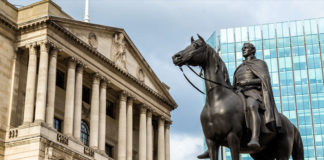 GBP Investors Breathe Sign of Relief as BoE Leaves Cash Rate Unchanged