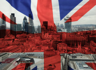 Pound to US Dollar forecast Brexit continues to subdue business confidence in the UK