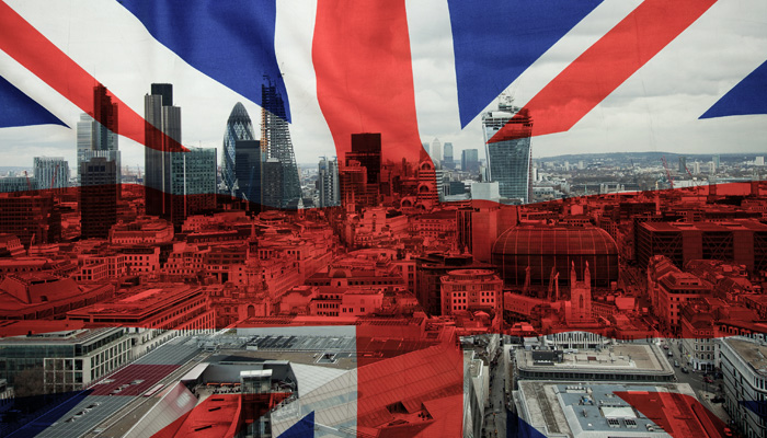 Positive data and Brexit progress causes Sterling strength (Daniel Johnson)