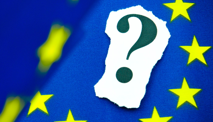 Was Sterling's rally against the Euro a false dawn? (Tom Holian)