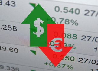 USD Edges Over Euro Following Recent Poor Performance and Disappointing ZEW Survey Data