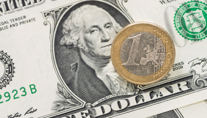 Pound rises above 1.30 against the Dollar - Exchange rate latest