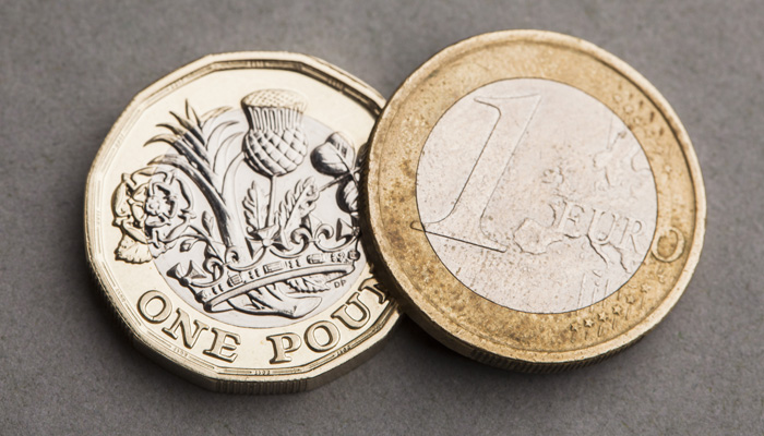 Bank of England the focus for sterling this week!