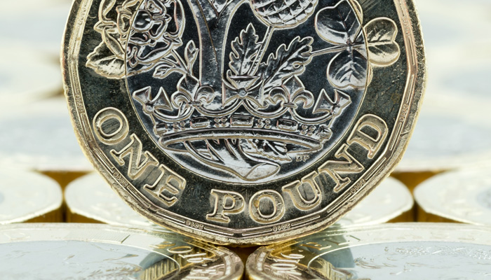 GBP Forecast – Sterling Finds Some Support After yesterday's Losses (Matthew Vassallo)