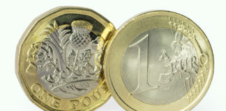 GBP to EUR Outlook: Pound making gains against EUR