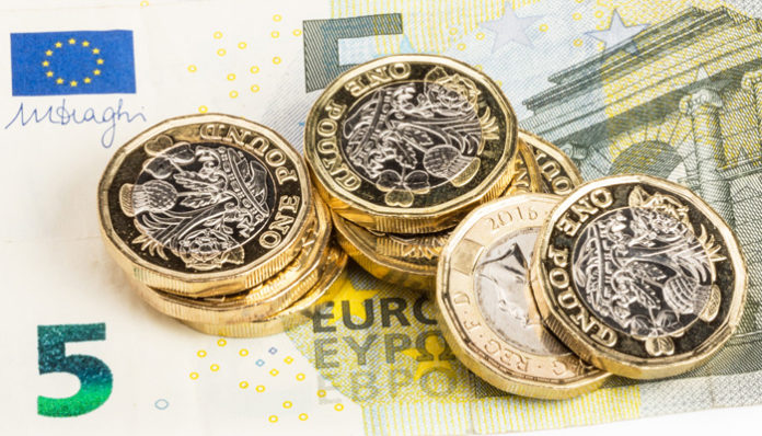 GBP/EUR exchange rates - What to look out for this week