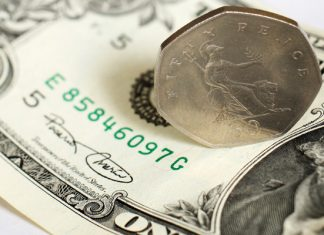 GBPUSD Rate: Sterling Exchange Rates ahead of UK Unemployment Data
