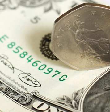 UK GDP figures help solidify GBP/USD rates above 1.30