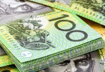 Australian Dollar Drops to 11-Year Low Following Spike in Coronavirus Fears
